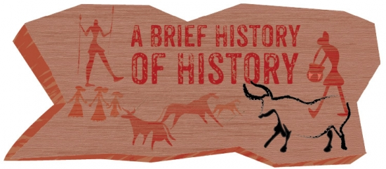 A Brief History of History header