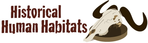 Historical Human Habitats header