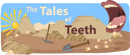 Tales of Teeth illustration