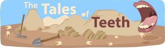 Tales of Teeth illustration