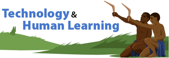 Technology and Human Learning illustration