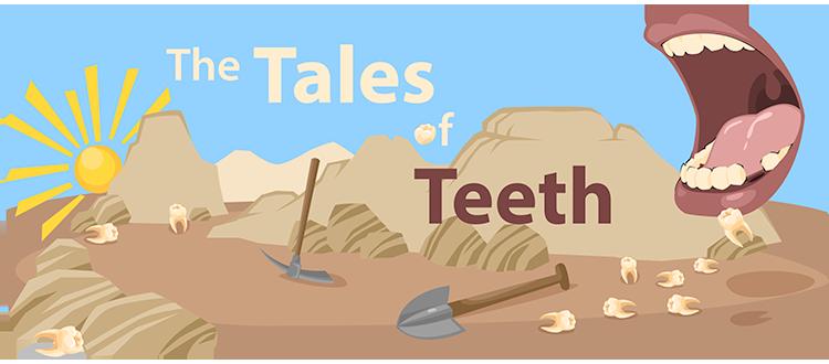 Link to Tales of Teeth