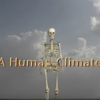 A Human Climate