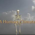 A Human Climate