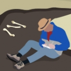 Fossil hunter thumbnail